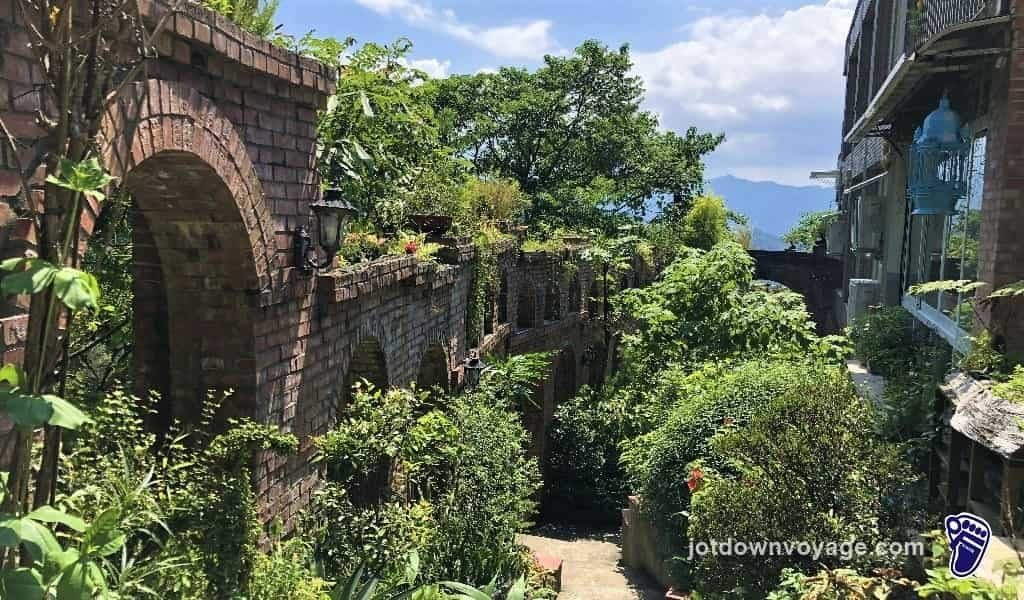 遊記-青立方咖啡廳|新北市一日遊行程.景點地圖.推薦(New Taipei City)|帶外國朋友玩
