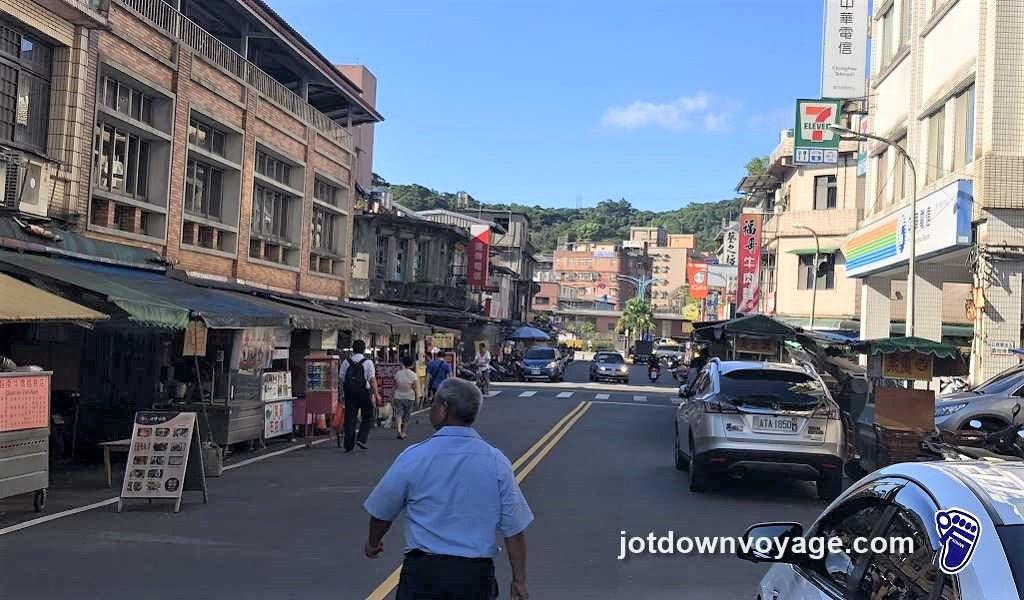 遊記-瑞芳、九份|新北市一日遊行程.景點地圖.推薦(New Taipei City)|帶外國朋友玩