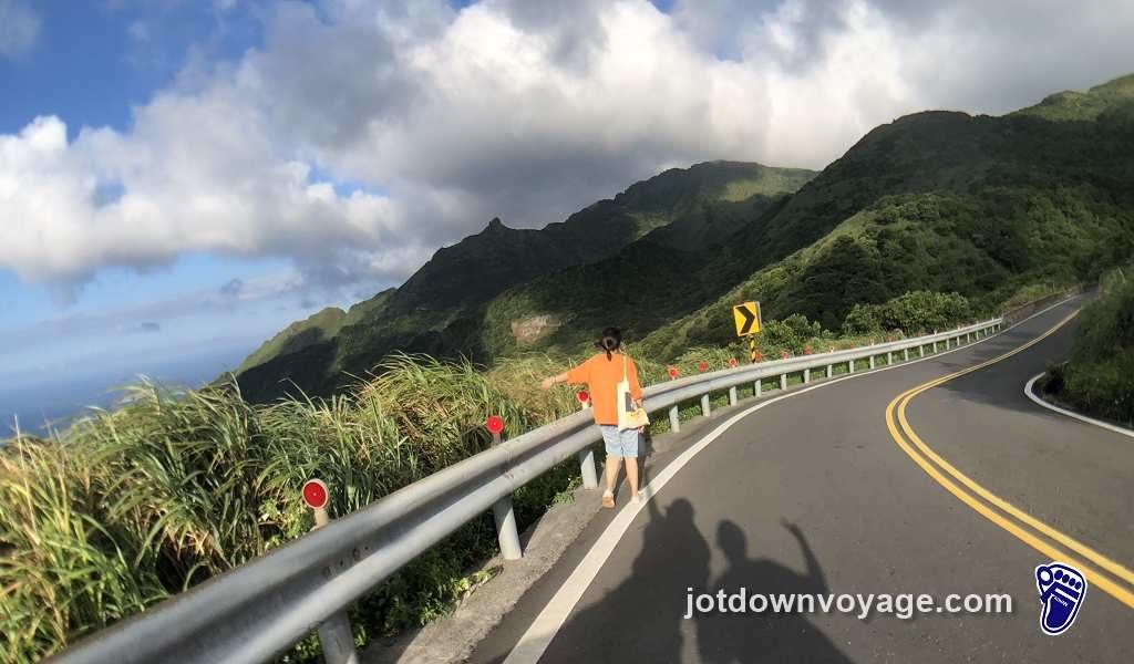遊記-瑞芳、九份、台102線|新北市一日遊行程.景點地圖.推薦(New Taipei City)|帶外國朋友玩