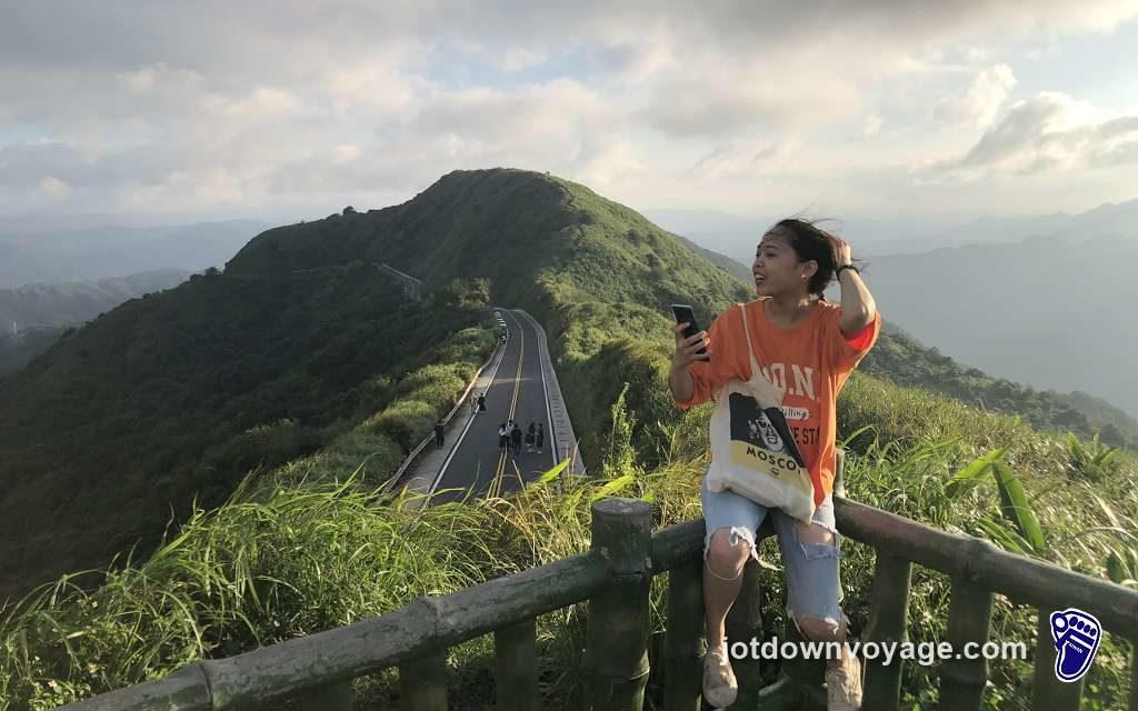 遊記-瑞芳寂寞公路、不厭亭、台102線|新北市一日遊行程.景點地圖.推薦(New Taipei City)|帶外國朋友玩