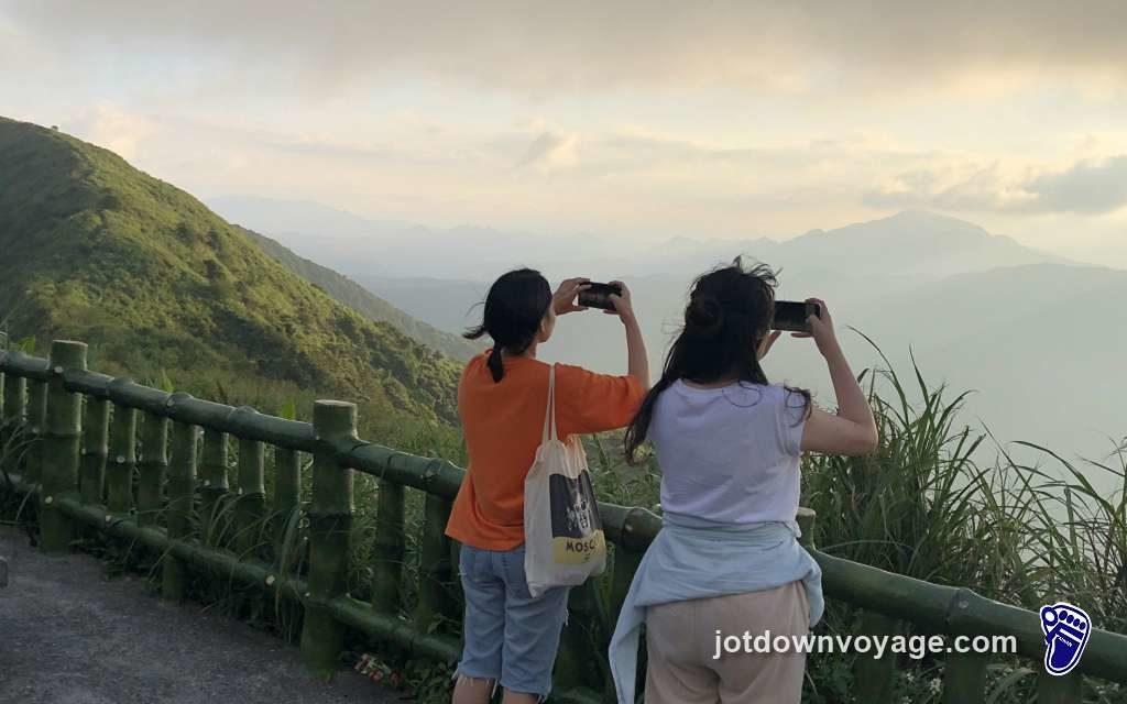 遊記-瑞芳、不厭亭、台102線|新北市一日遊行程.景點地圖.推薦(New Taipei City)|帶外國朋友玩