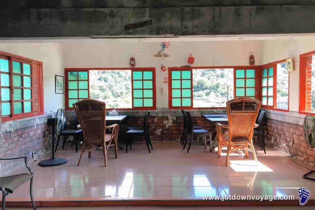 「菁桐車站」碳場咖啡景觀:百大歷史建築(選洗煤場遺址):秘境咖啡廳