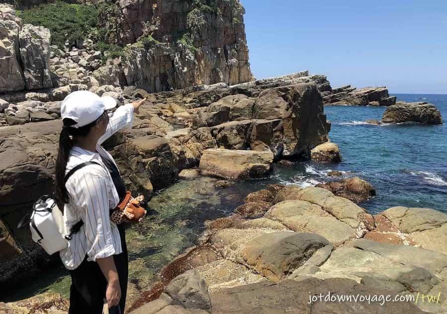 初學/體驗天然岩場攀岩 必知5件事