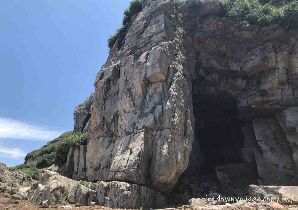 龍洞岬角岩場進階路線探索|戶外攀岩新手必知5件事