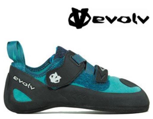 攀岩基本裝備認識  岩鞋 (Climbing shoes)