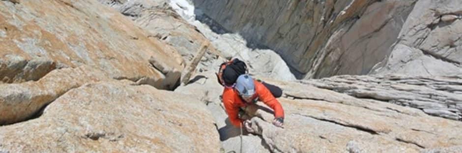 體驗攀岩 基本知識
