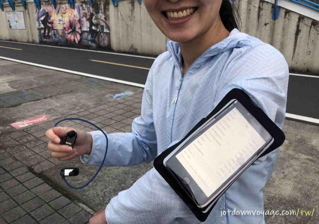 運動耳機推薦|KINYO MP3防水運動型藍牙耳機 (BTE-3970)