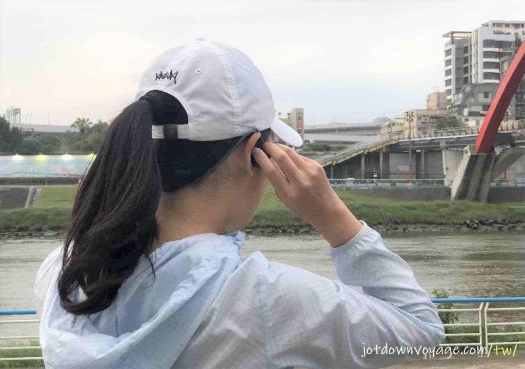 慢跑開箱實測 |KINYO MP3防水運動型藍牙耳機 (BTE-3970)
