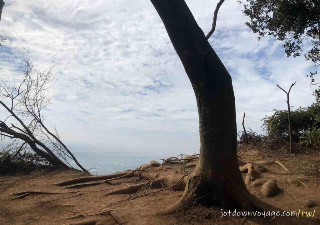 火炎山登山步道 最佳拍照打卡地點Huoyanshan Hiking Guide