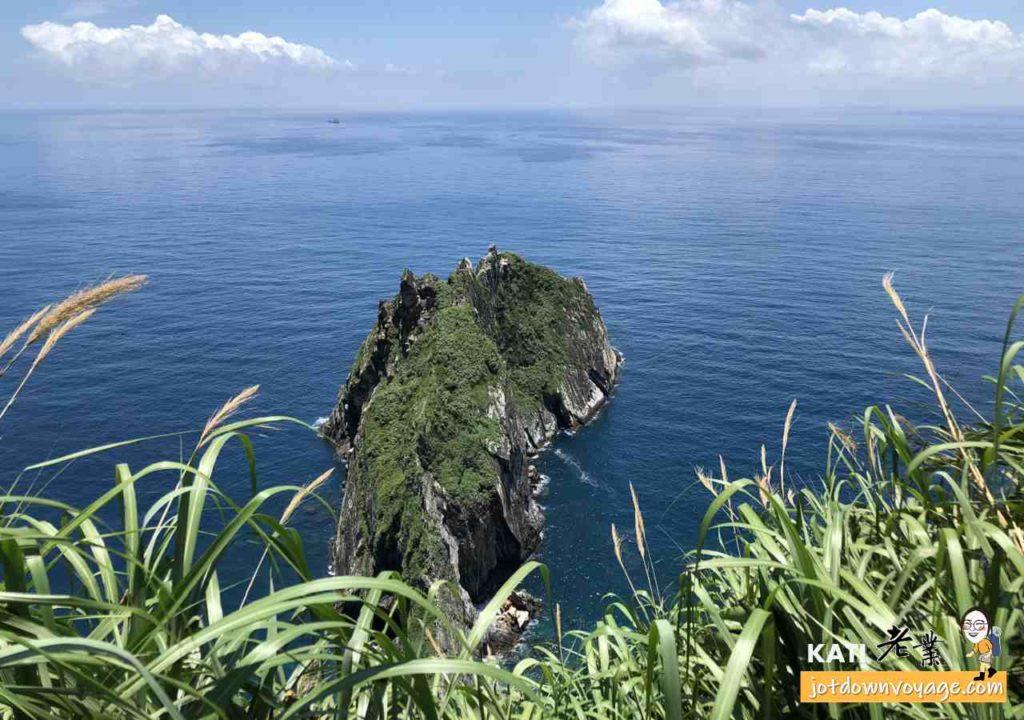 烏岩角與太平洋