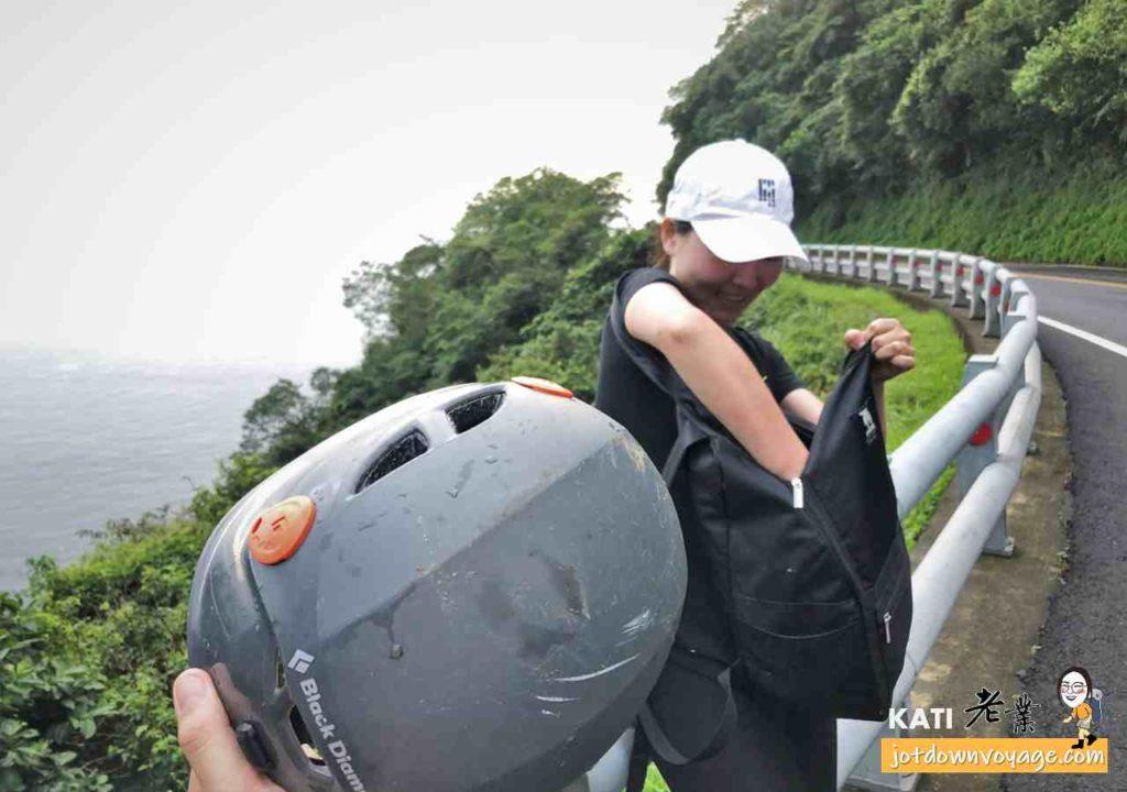岩盔裝備建議
