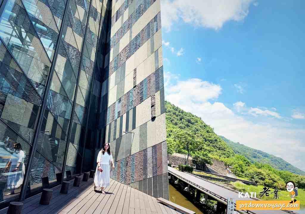 頭城景點:蘭陽博物館