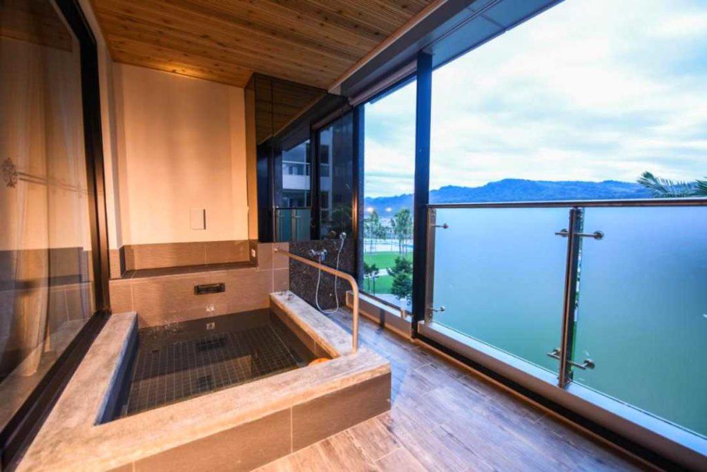 台東綺麗渡假村 Chii Lih Hotel & Resort 鹿野高台附近的星級溫泉度假村