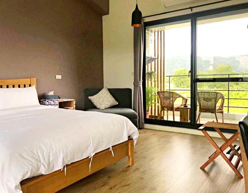 小屋(Airbnb住宿推薦)鹿野高台附近的民宿