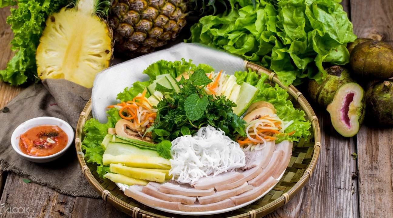 越南自由行 會安美食探索攻略