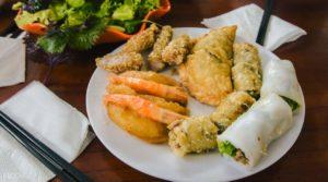 越南自由行美食探索攻略