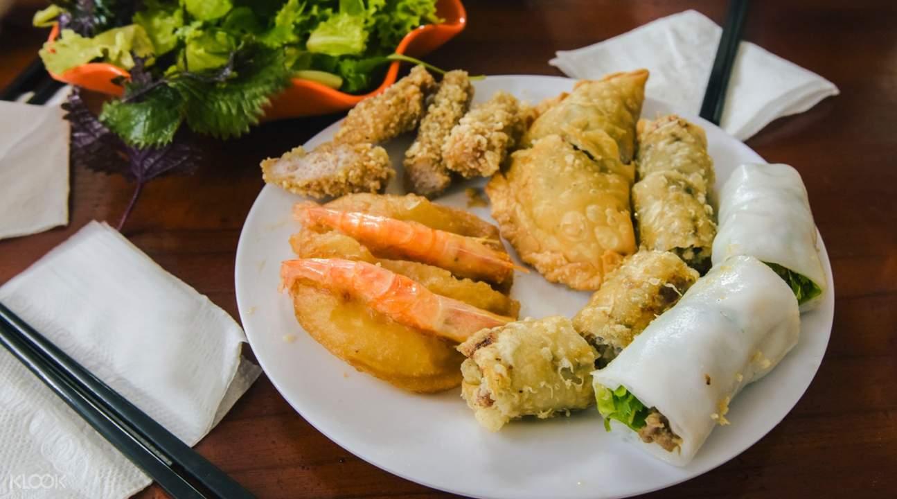 第一次到越南自由行?從街頭美食探索旅行開始吧!