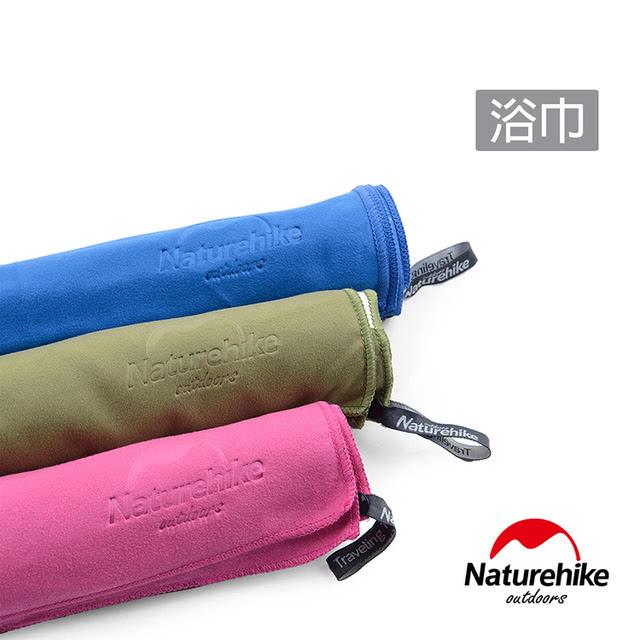 超實用旅行物品推薦:方便攜帶大浴巾 吸水力強 收納後體積超小