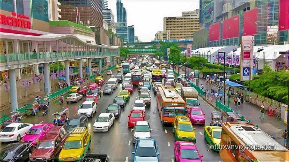 泰國最適旅遊時間:一年12個月份天氣、景點介紹,這些季節最好玩 Best time to visit Thailand
