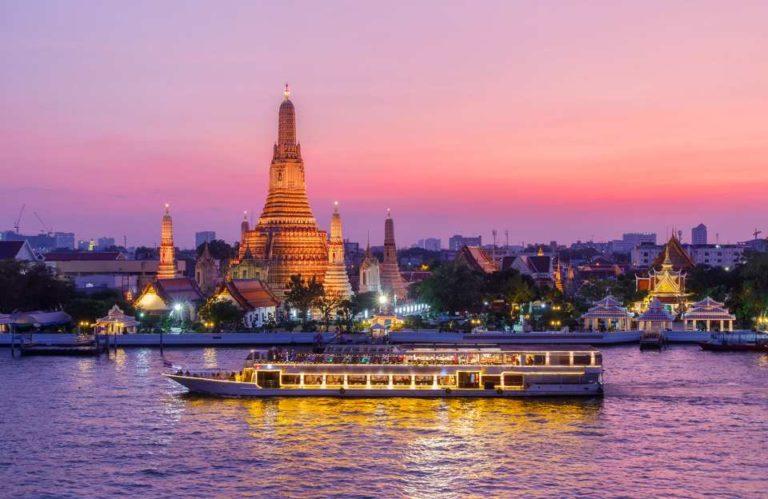 超強曼谷自由行攻略 kkday行程推薦