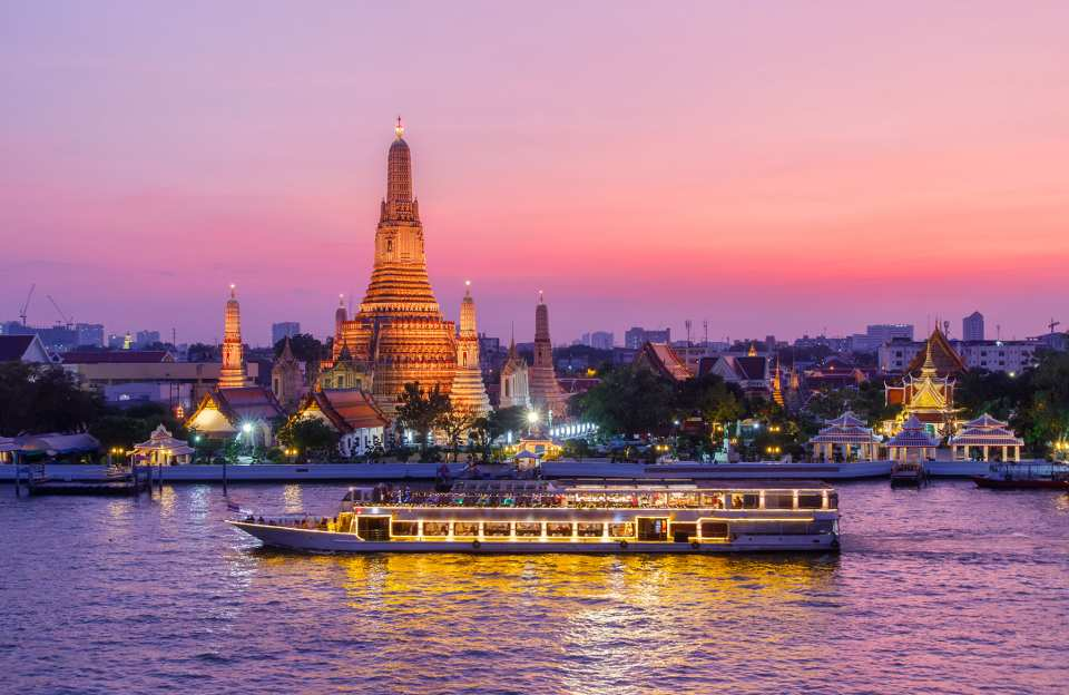 kkday的行程好嗎?泰國自由行,推薦6個CP值超高的曼谷與市郊行程・附行程規劃