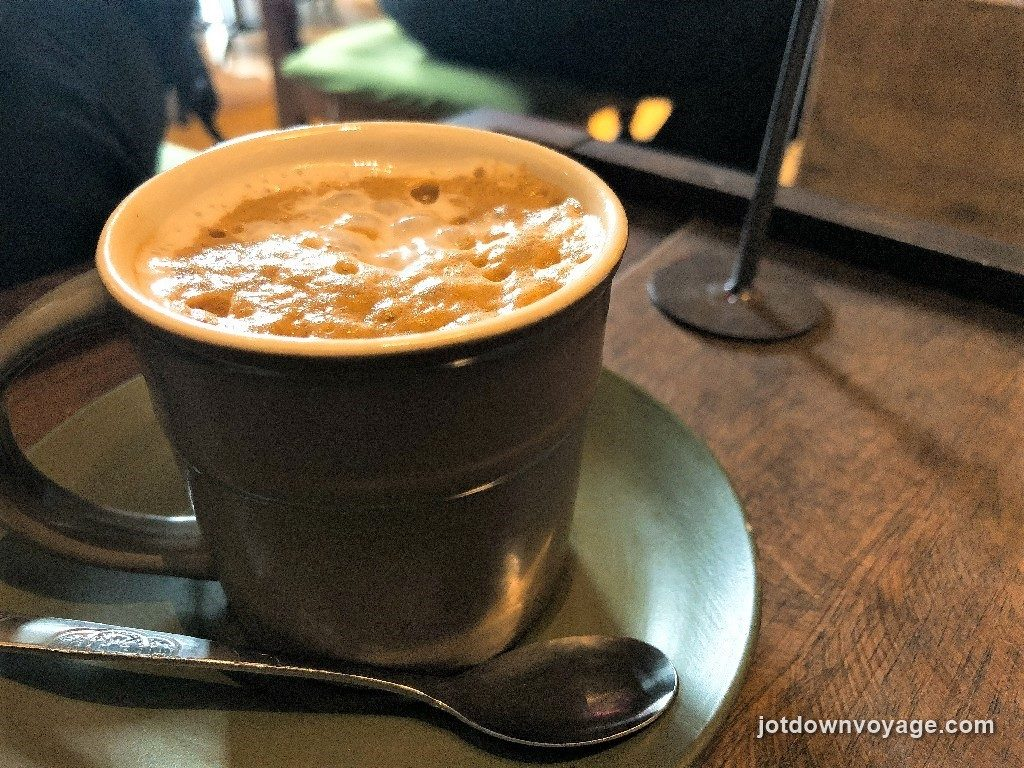 椰子咖啡 @越南老城區36古街美食推薦-Cong Caphe 咖啡館.還劍湖.河內自由行食記