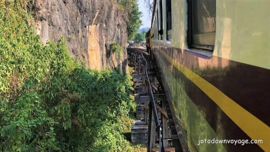 2019 泰國自由行,曼谷 24 個超人氣必去景點推薦《新手全攻略》:北碧府一日遊 Kanchanaburi