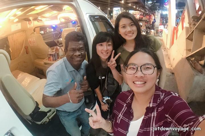 2019 泰國遊記:Kanchanaburi 北碧府一日遊、泰緬鐵路、死亡鐵路經典段、Tao Tai Lang 淘泰朗