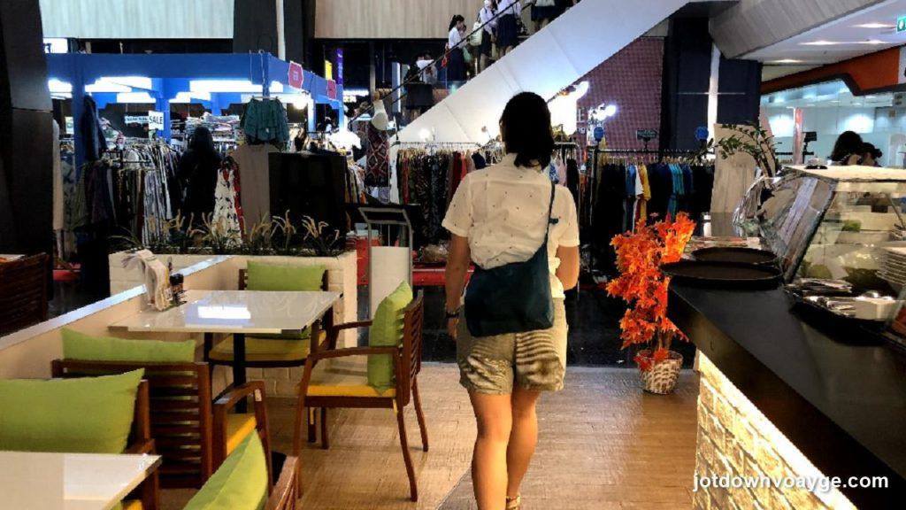 泰國自由行,曼谷餐廳.優惠.輕食推薦 BTS Chit Lom:Dressed @ Mercury Ville  x Eatigo