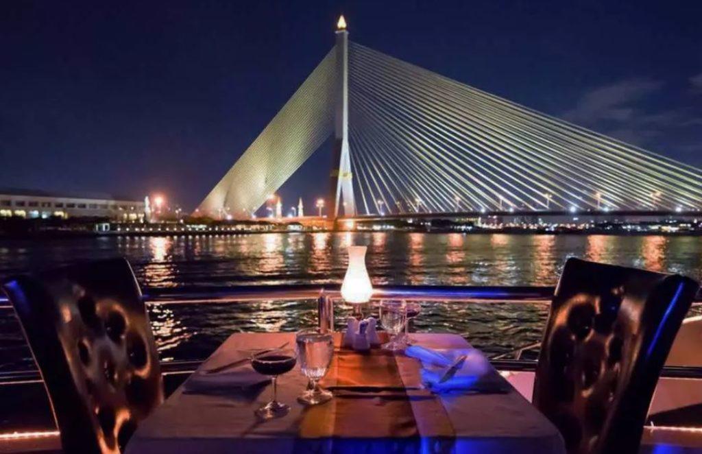 曼谷自由行-昭披耶河郵輪晚餐推薦:昭披耶河公主號訂位方式
