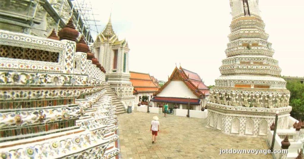 鄭王廟/黎明寺 Wat Arun|2019 泰國自由行,曼谷 24 個超人氣必去景點推薦《新手全攻略》
