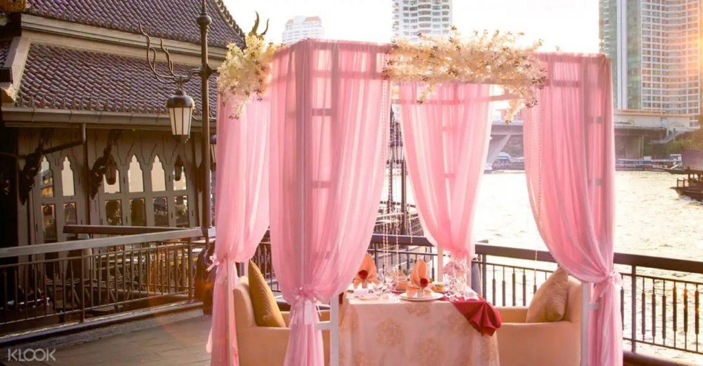曼谷自由行-昭披耶河郵輪晚餐、住宿、行程推薦