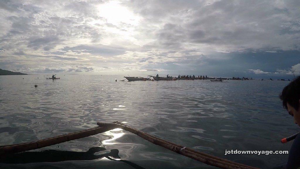 宿霧自由行,KKday賞鯨鯊行程評價和心得推薦|Oslob鯨鯊村