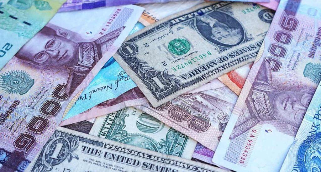 去泰國一定要知道的14個旅遊注意事項-隨身攜帶現金要求