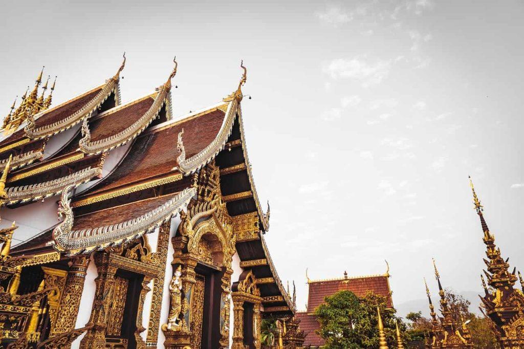 去泰國一定要知道的14個旅遊注意事項-最適旅遊季節