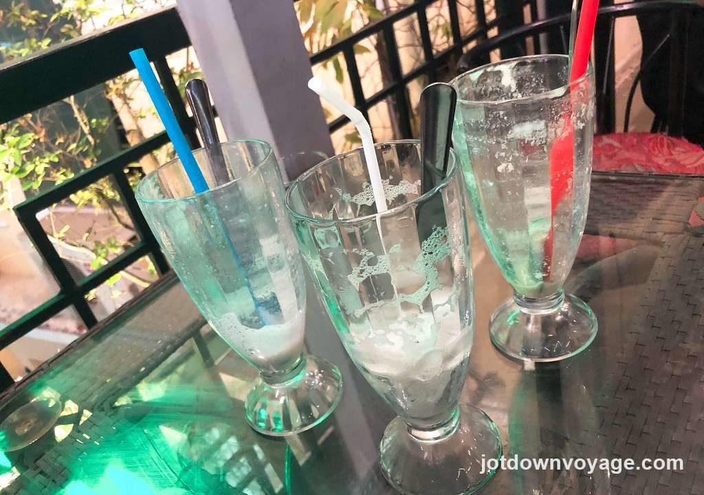 2019 河內自由行食記.河內36古街區|隱藏版街頭美食、行程規劃推薦、果汁、咖啡