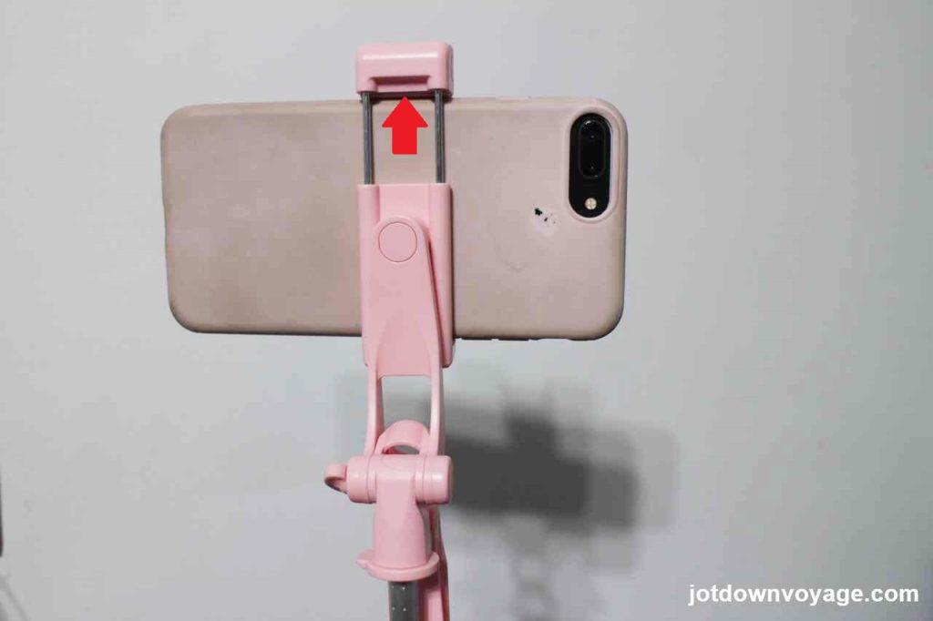2020手機自拍棒推薦|SELFable手持穩定自拍棒測試開箱