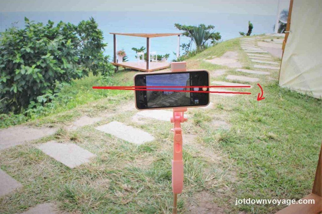 2020手機自拍棒推薦|SELFable手持穩定自拍棒腳架&藍牙測試