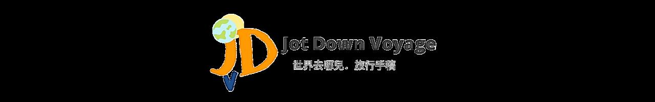 Jot Down Voyage