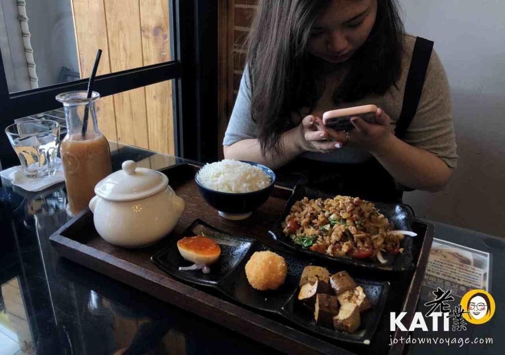 心得評價《泰酷 Thai Cook》桃園南平路 泰式料理