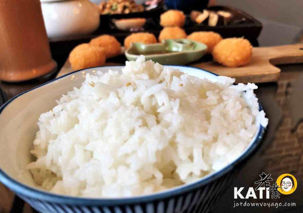 泰國長米《泰酷 Thai Cook》桃園南平路 泰式料理
