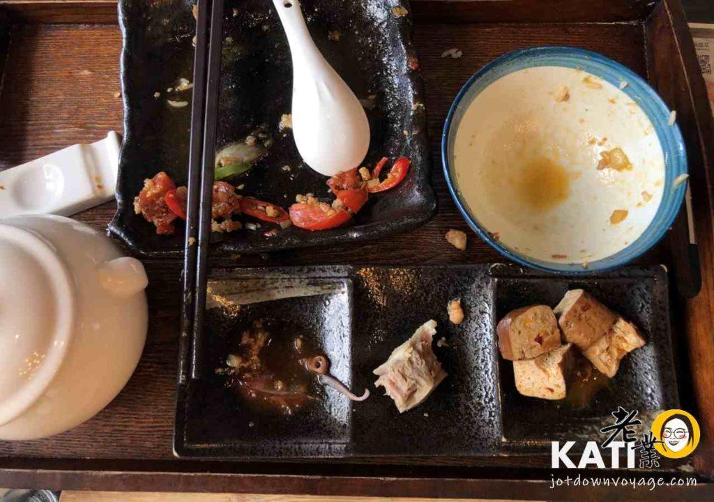 《泰酷 Thai Cook》桃園南平路 泰式料理